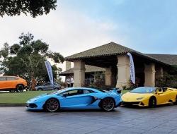 Lamborghini Club America Serata Italiana 2019 - 1000
