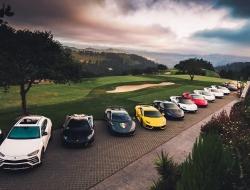 Lamborghini Club America Serata Italiana 2019 - 1001