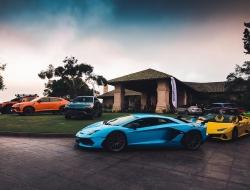 Lamborghini Club America Serata Italiana 2019 - 1002