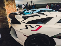 Lamborghini Club America Serata Italiana 2019 - 1006