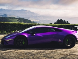Lamborghini Club America Serata Italiana 2019 - 1008