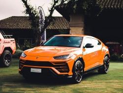 Lamborghini Club America Serata Italiana 2019 - 1009