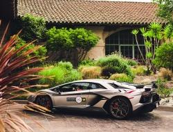 Lamborghini Club America Serata Italiana 2019 - 1010