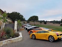 Lamborghini Club America Serata Italiana 2019 - 1011