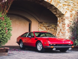 Lamborghini Club America Serata Italiana 2019 - 1015