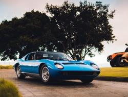 Lamborghini Club America Serata Italiana 2019 - 1016