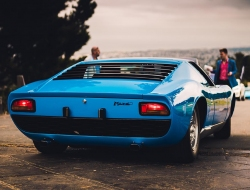 Lamborghini Club America Serata Italiana 2019 - 1017