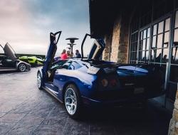 Lamborghini Club America Serata Italiana 2019 - 1018
