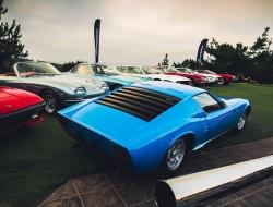 Lamborghini Club America Serata Italiana 2019 - 1020