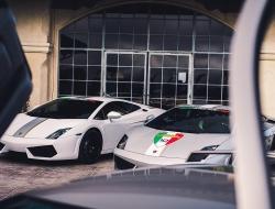 Lamborghini Club America Serata Italiana 2019 - 1024