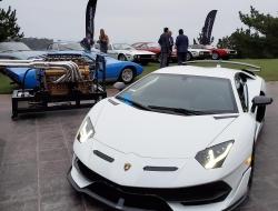 Lamborghini Club America Serata Italiana 2019 - 1031