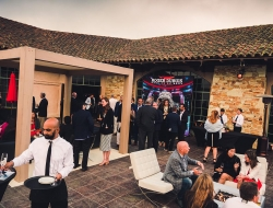 Lamborghini Club America Serata Italiana 2019 - 1035
