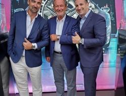 Lamborghini Club America Serata Italiana 2019 - 1041