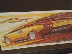 Lamborghini Club America Serata Italiana 2019 - 1049