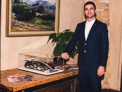 Lamborghini Club America Serata Italiana 2019 - 1052