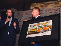 Lamborghini Club America Serata Italiana 2019 - 1058