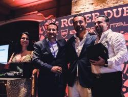 Lamborghini Club America Serata Italiana 2019 - 1067