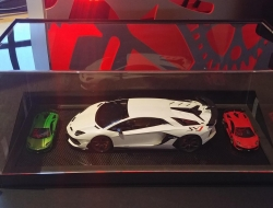 Lamborghini Club America Serata Italiana 2019 - 1068