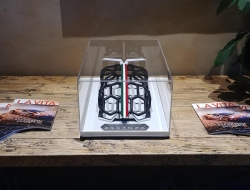 Lamborghini Club America Serata Italiana 2019 - 1069