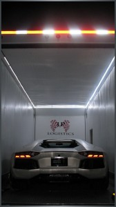 JP Logistics & Motorsports Vehicle Transport Services