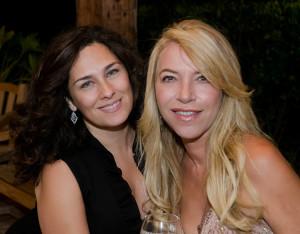 Hollie Chamberlain & Ingrid Nielson