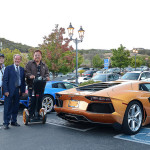 Valentino Balboni & Noel Lee of Monster Products