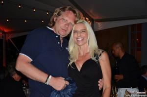 Rene Sueltzner & Kimberly Hoskins