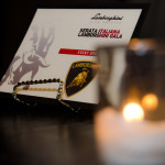 2012 Serata Italiana Lamborghini Club Gala