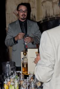 Serata Italiana Glenmorangie & Cigar Tasting