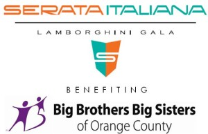 BBBSOC Charity for Serata Italiana