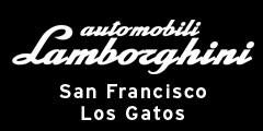 Lamborghini San Francisco & Lamborghini Los Gatos