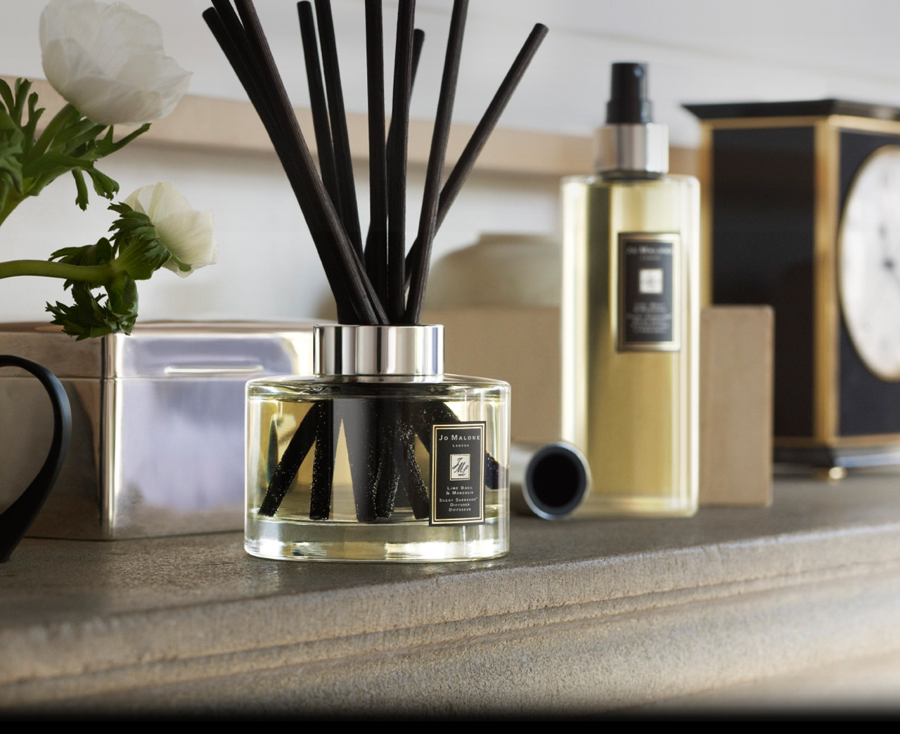 Sponsor Announcement Jo Malone Fragrance Infuses Serata