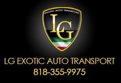 LG Exotic Auto Transport - Paul Labejian