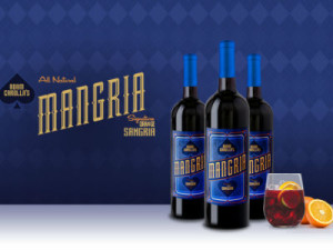 Signature Orange Mangria