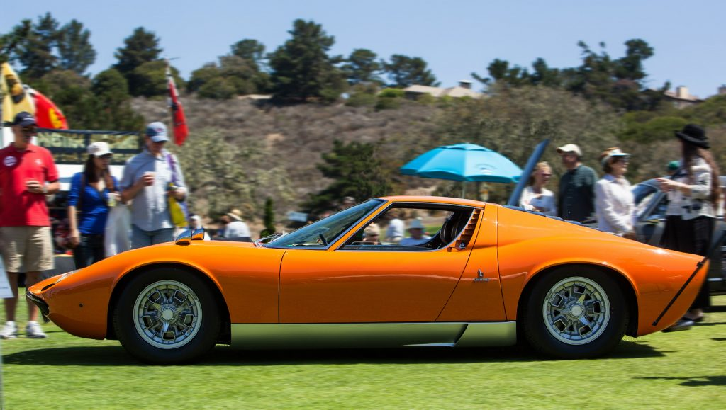 Celebrating Miura's 50th Anniversary