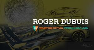 Roger Dubuis Serata Italiana