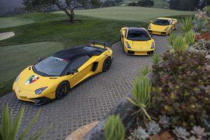 Serata Italiana Lamborghini Gala